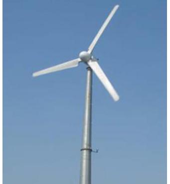 Пропонуємо купити вітрогенератор Україна