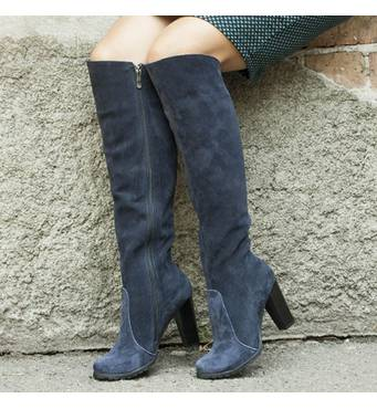 Осінні чобітки - важлива річ у вашому гардеробі!