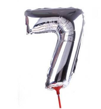 Пропонуємо купити фольговані кульки Одеса