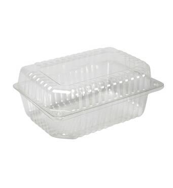 Предлагаем приобрести контейнер пищевой пластиковый по выгодной цене