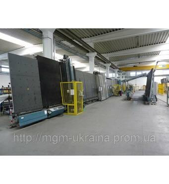 """В интернет-магазине """"МГМ Україна"""" имеется оборудование для производства стеклопакетов цена которого вас приятно удивит!"""