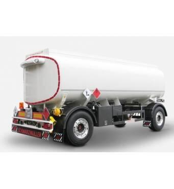 Приобретите специальную цистерну для перевозки нефтепродуктов