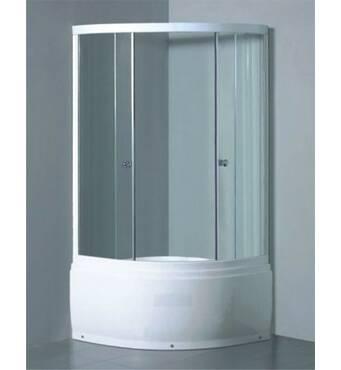Швидка збірка і установка душової кабіни