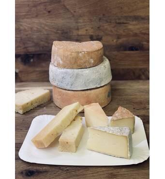"""Натуральний твердий сир від виробника """"Коза за""""- мусить спробувати кожен!"""