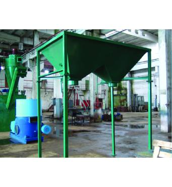 Красилівський ливарний завод- надійний виробник обладнання для виготовлення пелет!