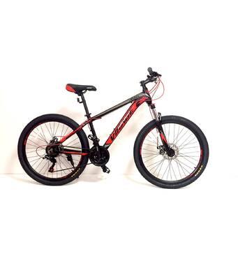 Для поїздки в гори надійним супутником стане велосипед Virage!