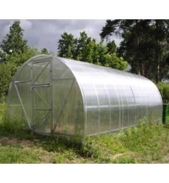 Фермерські теплиці з полікарбонату- гарантія якості!