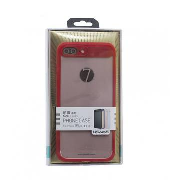 Покупайте чехол USAMS MANT для IPHONE 7 PLUS по акционной цене!