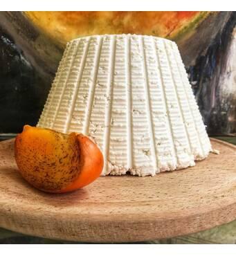 Мягкий сыр рикотта можно всем: и взрослым и маленьким.