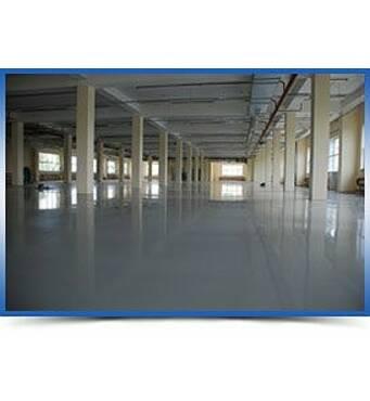 Потрібна надійна гідроізоляція підлог на підприємствах? Обирайте Sunfloor!