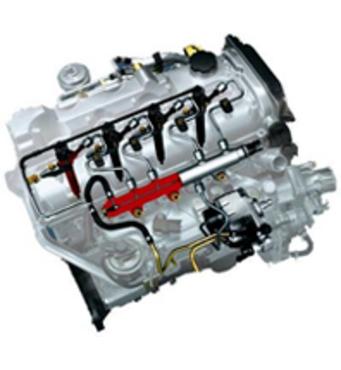Надежный ремонт дизельной топливной аппаратуры заказывайте у нас!