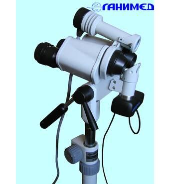 Цифрова відеокольпоскопія- надійний та якісний метод діагностики гінекологічних проблем.