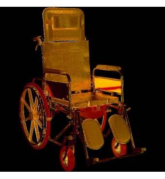 Качественнаякресло-коляска c повышенной функциональностьюу нас!