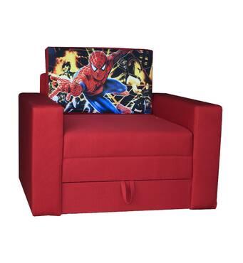 В продаже детские диванчики с бортиками
