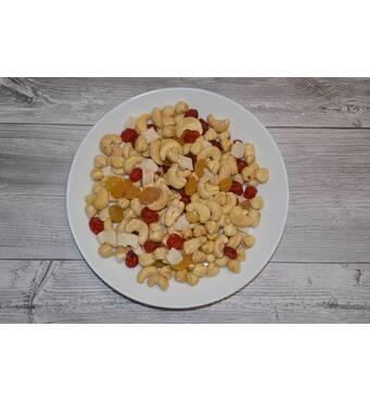 Орехи на любой вкус оптом в Одессе