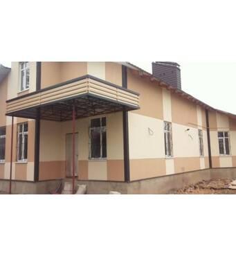 Замовляйте професійне утеплення будинку Харків