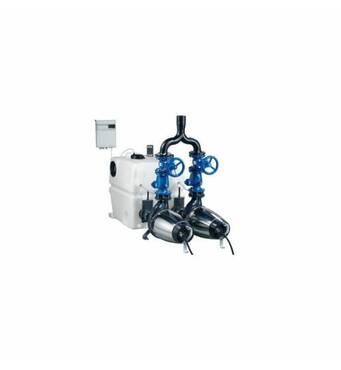 Купить канализационную установку для подъема сточных вод!