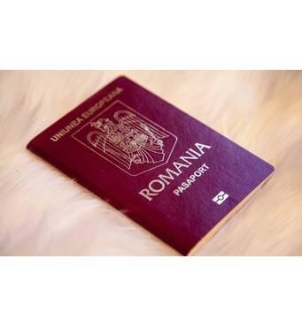 С нашей помощью получить паспорт Румынии быстро