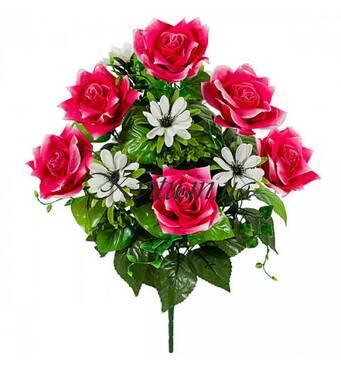 """Интернет-магазин искусственных цветов """"Kvitu in.ua."""" приглашает к сотрудничеству оптовых покупателей!"""
