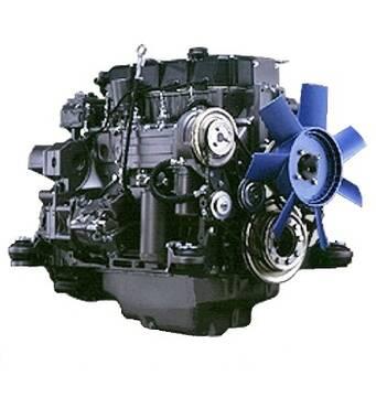 Дизельний двигун Deutz BF6M1013FC купуйте за доступною ціною у нас!