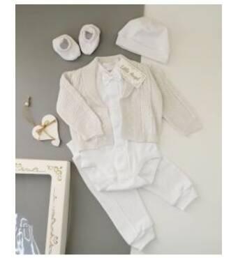 """Одяг для Хрещення хлопчика доступна до прадажу в магазині """"Рітік"""""""