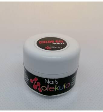 Гель-краска Nails Molekula для дизайна ногтей!