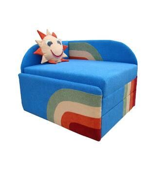 Купить детский диван с бортиками, цены от 2916 грн
