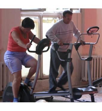 Найкращий кардіологічний санаторій у Львовізабезпечує відновлення після інфаркту