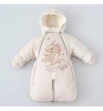 Комбінезон-трансформер для новонароджених - ваша вигідна покупка!