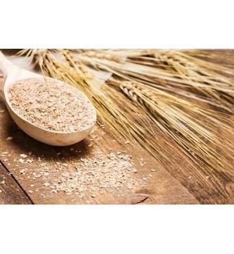 В продаже отруби пшеничные