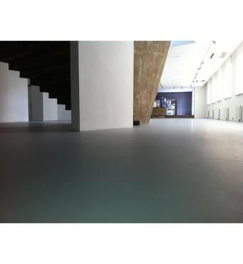 Наливна підлога матова за доступною ціною