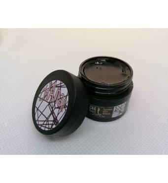 Гель фарба павутинка для нігтів у чорному кольорі!