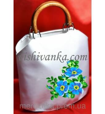 Заготовки сумок для вышивки бисером предлагаем недорого
