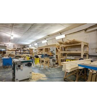 Купуйте надійне столярне обладнання недорого у ПП Кіптик!