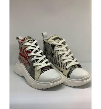 LiuMiDe взуття Україна — якісні, максимально комфортні молодіжні кеди