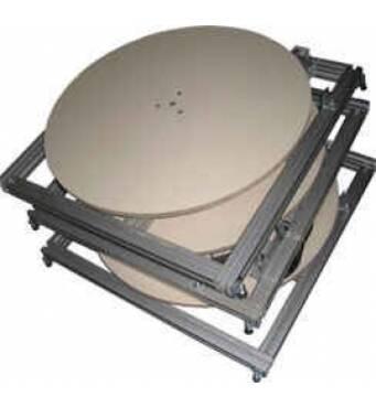 Предлагаем Вам надежную технику - стол для резки пенопласта