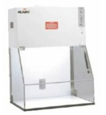 Реализуем ламинарные шкафы 1 класса защиты