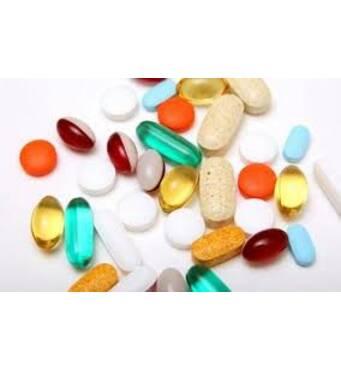 Якісні та недорогі вітаміни при клімаксі