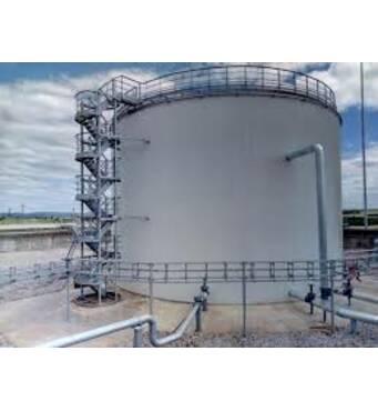 Резервуар сталевий вертикальний циліндричний купуйте недорого у нас!
