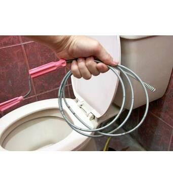 Прочищення каналізації у Харкові недорого
