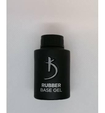 Каучуковая основа для гель лака Rubber Base Gel!