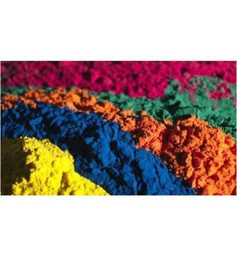 Порошковая краска - отличный вариант для покрытия дисков!