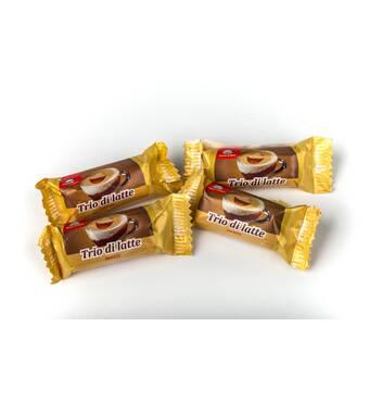 В продаже вкусные конфеты оптом от производителя