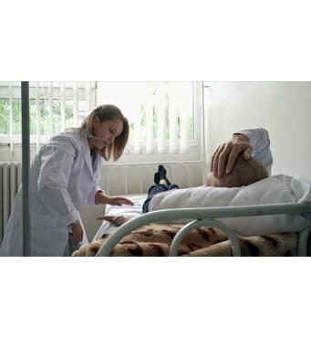 Нужна работа в Германии медсестрой? Datego Care поможет найти лучшие вакансии!