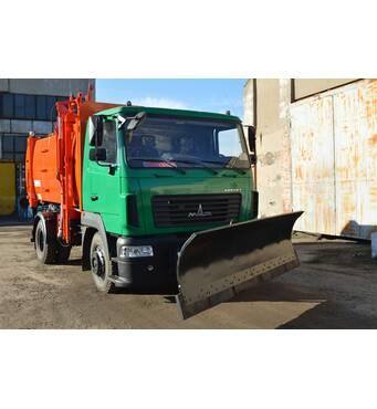 Ищете надежные мусоровозы с высокой износостойкостью?