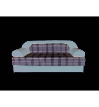 """Тахта для подростка представлена в ассортименте мебельной фабрики """"ВИКА""""."""
