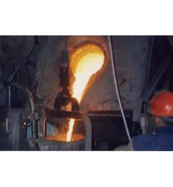 Красилівський ливарний завод - надійний виробник обладнання для пелет.