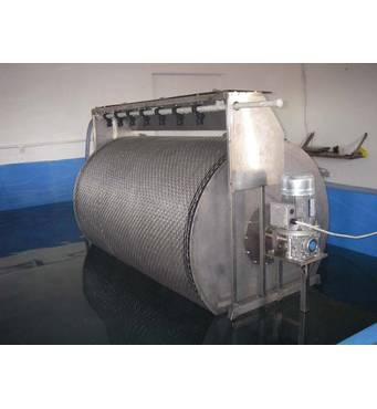 Покупайте механические самопромывные фильтры