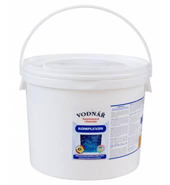Покупайте аквакомплекс для бассейна от надежного производителя.