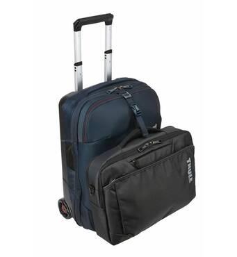 Дорожні сумки і валізи Thule — надійний захист речей та максимальний комфорт подорожі